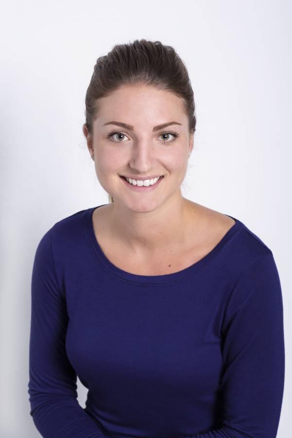 Natalie Lannon
